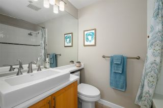 """Photo 16: 314 2020 E KENT AVENUE SOUTH in Vancouver: South Marine Condo for sale in """"Tugboat Landing"""" (Vancouver East)  : MLS®# R2538766"""