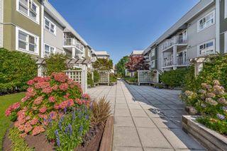 "Photo 18: 102 4728 53 Street in Delta: Delta Manor Condo for sale in ""SUNNINGDALE ESTATES"" (Ladner)  : MLS®# R2616342"