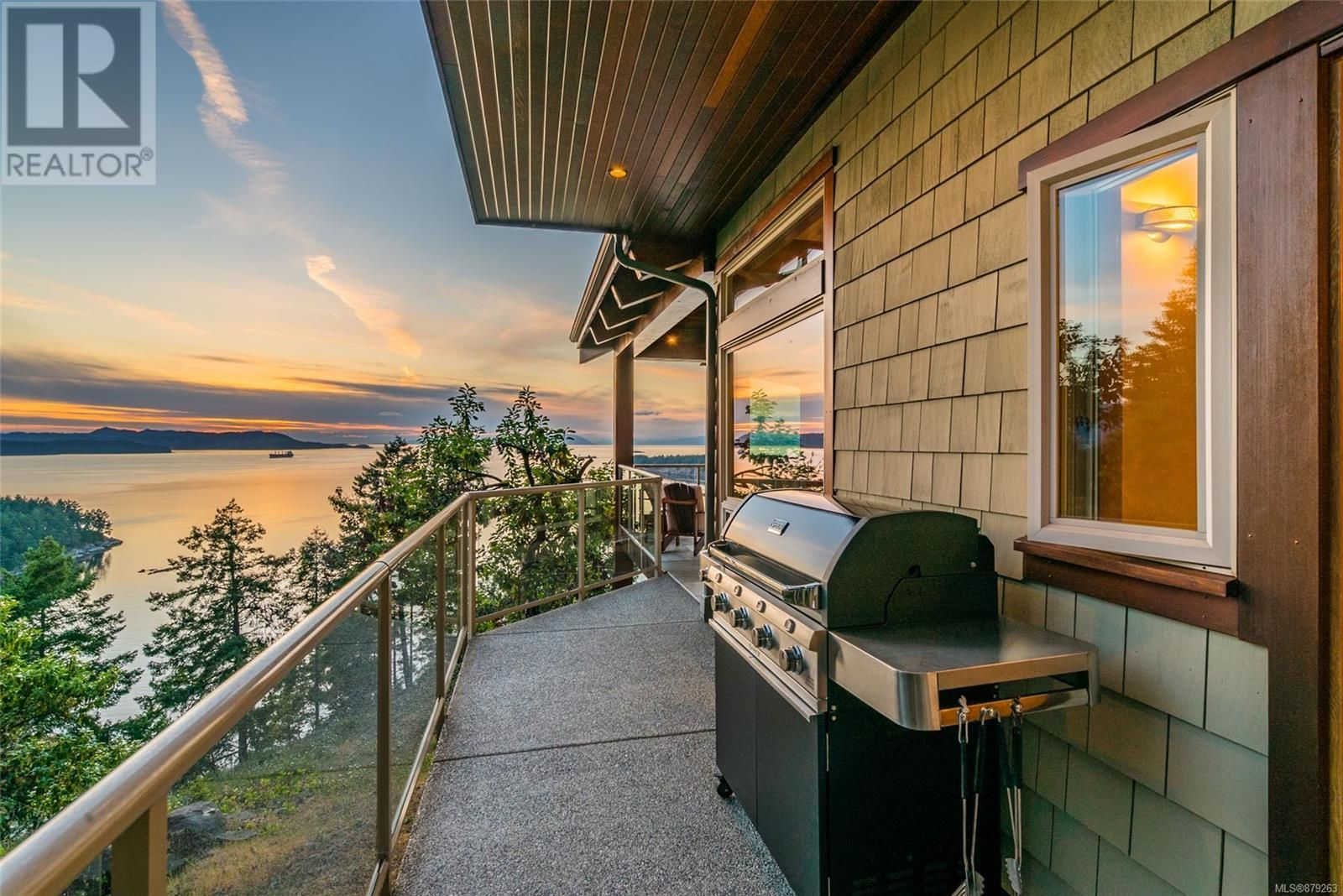 Photo 33: Photos: 825 Duthie Ave in Gabriola Island: House for sale : MLS®# 879263