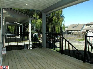 Photo 9: 34633 4TH Avenue in Abbotsford: Abbotsford East House for sale
