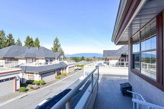 "Photo 33: 6 8855 212 Street in Langley: Walnut Grove Townhouse for sale in ""GOLDEN RIDGE"" : MLS®# R2549448"