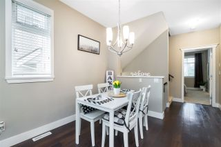 """Photo 5: 41 15454 32 Avenue in Surrey: Grandview Surrey Townhouse for sale in """"Nuvo"""" (South Surrey White Rock)  : MLS®# R2540760"""