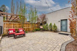 Photo 44: 2106 27 Avenue SW in Calgary: Richmond Semi Detached for sale : MLS®# A1148145