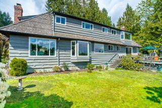 Photo 2: 4785 ESTEVAN PLACE in West Vancouver: House for sale (Caulfield)