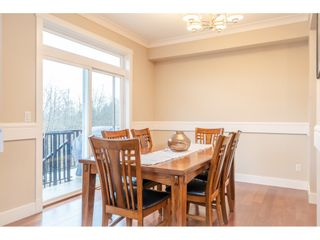 "Photo 6: 10 11384 BURNETT Street in Maple Ridge: East Central Townhouse for sale in ""MAPLE CREEK LIVING"" : MLS®# R2435757"