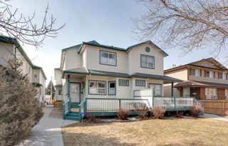 Photo 1: 2 4 Avenue NW in Calgary: 4 Plex for sale : MLS®# C3611379