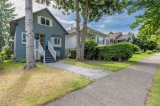 Photo 2: 3758 DUMFRIES Street in Vancouver: Knight House for sale (Vancouver East)  : MLS®# R2590666