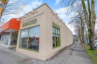 Photo 18: 303 4315 FRASER Street in Vancouver: Fraser VE Condo for sale (Vancouver East)  : MLS®# R2432021