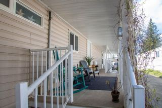 Photo 13: 214 3120 Island Hwy in : CR Campbell River Central Manufactured Home for sale (Campbell River)  : MLS®# 872212