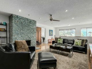 "Photo 1: 3649 W 17TH Avenue in Vancouver: Dunbar Townhouse for sale in ""Dunbar"" (Vancouver West)  : MLS®# V1131418"