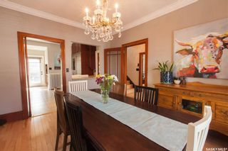 Photo 13: 730 7th Avenue North in Saskatoon: City Park Residential for sale : MLS®# SK742942