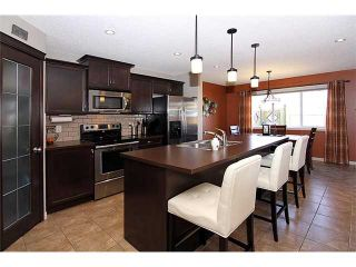 Photo 8: 155 COPPERPOND Road SE in Calgary: Copperfield Residential Detached Single Family for sale : MLS®# C3654105