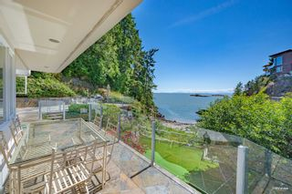 Photo 37: 5360 SEASIDE Place in West Vancouver: Caulfeild House for sale : MLS®# R2618052