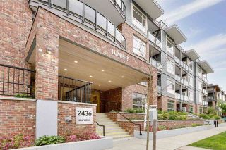 """Photo 21: 202 2436 KELLY Avenue in Port Coquitlam: Central Pt Coquitlam Condo for sale in """"LUMIERE"""" : MLS®# R2586097"""