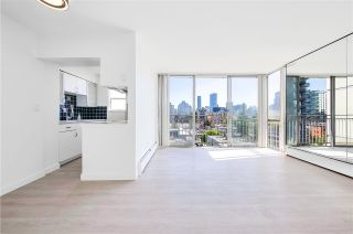 """Photo 17: 806 1250 BURNABY Street in Vancouver: West End VW Condo for sale in """"THE HORIZON"""" (Vancouver West)  : MLS®# R2583245"""