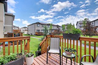 Photo 21: 14 445 Brintnell Boulevard in Edmonton: Zone 03 Townhouse for sale : MLS®# E4248531