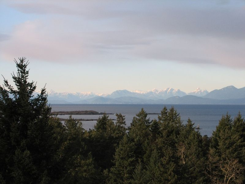 Main Photo: LOT 43 SHELBY LANE in NANOOSE BAY: Fairwinds Community Land Only for sale (Nanoose Bay)  : MLS®# 289488