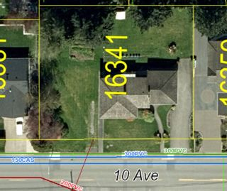 """Photo 2: 16341 10 Avenue in Surrey: King George Corridor House for sale in """"South Meridian"""" (South Surrey White Rock)  : MLS®# R2192920"""