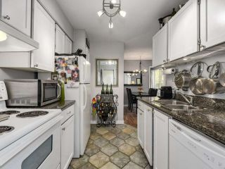 Photo 3: 408 1345 COMOX Street in Vancouver: West End VW Condo for sale (Vancouver West)  : MLS®# R2168839