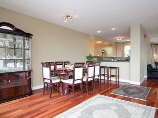 """Photo 6: 2411 SHADBOLT LN in West Vancouver: Panorama Village Townhouse for sale in """"Klahaya"""" : MLS®# V1021422"""