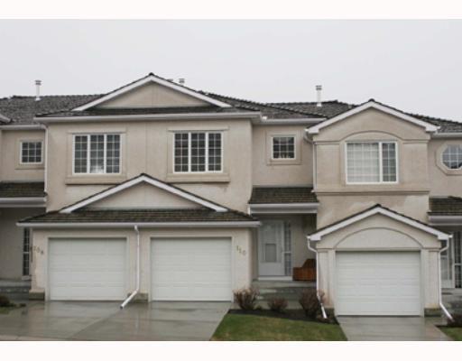Main Photo:  in CALGARY: Hamptons Townhouse for sale (Calgary)  : MLS®# C3262666