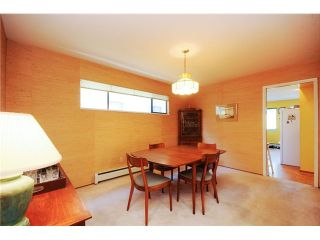 """Photo 9: 3739 W 24TH Avenue in Vancouver: Dunbar House for sale in """"DUNBAR"""" (Vancouver West)  : MLS®# V1069303"""