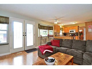 """Photo 4: 20812 43 Avenue in Langley: Brookswood Langley House for sale in """"Cedar Ridge"""" : MLS®# F1413457"""