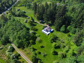 Photo 32: 1950 Shingle Spit Rd in HORNBY ISLAND: Isl Hornby Island House for sale (Islands)  : MLS®# 787572