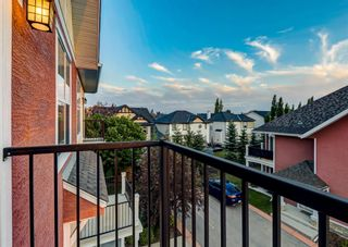 Photo 36: 106 WEST SPRINGS Road SW in Calgary: West Springs Row/Townhouse for sale : MLS®# A1128292