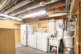 Photo 18: 537 Stiles Street in Winnipeg: Wolseley Single Family Detached for sale (5B)  : MLS®# 202013715