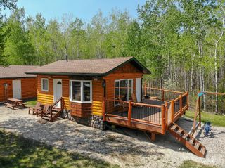 Photo 6: 49 Laurilla Drive in Lac Du Bonnet RM: Pinawa Bay Residential for sale (R28)  : MLS®# 202112235