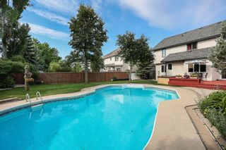 Photo 40: 69 Sammons Crescent in Winnipeg: Charleswood Residential for sale (1G)  : MLS®# 202116723