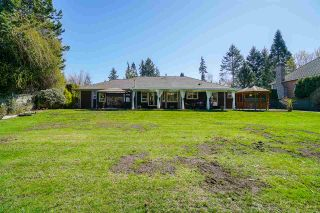 """Photo 34: 3225 138A Street in Surrey: Elgin Chantrell House for sale in """"Bayview Estates"""" (South Surrey White Rock)  : MLS®# R2565506"""