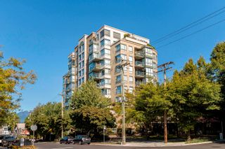 """Photo 3: 307 2288 PINE Street in Vancouver: Fairview VW Condo for sale in """"The Fairview"""" (Vancouver West)  : MLS®# R2617278"""