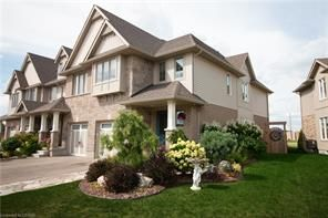 Main Photo: 1413 DUNKIRK Avenue in Woodstock: Property for sale
