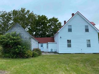 Photo 3: 519 JW MCCULLOCH Road in Meiklefield: 108-Rural Pictou County Farm for sale (Northern Region)  : MLS®# 202117518