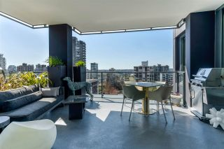"""Photo 4: 1002 1171 JERVIS Street in Vancouver: West End VW Condo for sale in """"THE JERVIS"""" (Vancouver West)  : MLS®# R2569240"""