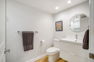 "Photo 24: 212 2181 W 12TH Avenue in Vancouver: Kitsilano Condo for sale in ""The Carlings"" (Vancouver West)  : MLS®# R2561909"