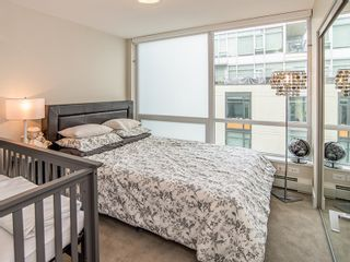Photo 12: 1408 1783 MANITOBA STREET in Vancouver: False Creek Condo for sale (Vancouver West)  : MLS®# R2007052