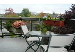 Photo 8:  in VICTORIA: Vi Hillside Condo for sale (Victoria)  : MLS®# 446267