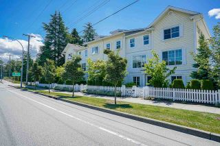 """Photo 4: 36 16228 16 Avenue in Surrey: King George Corridor Townhouse for sale in """"PIER 16"""" (South Surrey White Rock)  : MLS®# R2591498"""