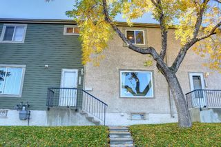 Photo 2: #307    405 64 Avenue NE in Calgary: Thorncliffe Row/Townhouse for sale : MLS®# A1146398