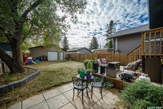 Photo 31: 121A 111th Street West in Saskatoon: Sutherland Residential for sale : MLS®# SK872343
