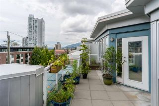 Photo 25: 505 122 E 3RD Street in North Vancouver: Lower Lonsdale Condo for sale : MLS®# R2593280