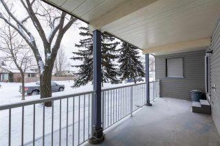 Photo 11: 107 6208 180 Street in Edmonton: Zone 20 Condo for sale : MLS®# E4228584