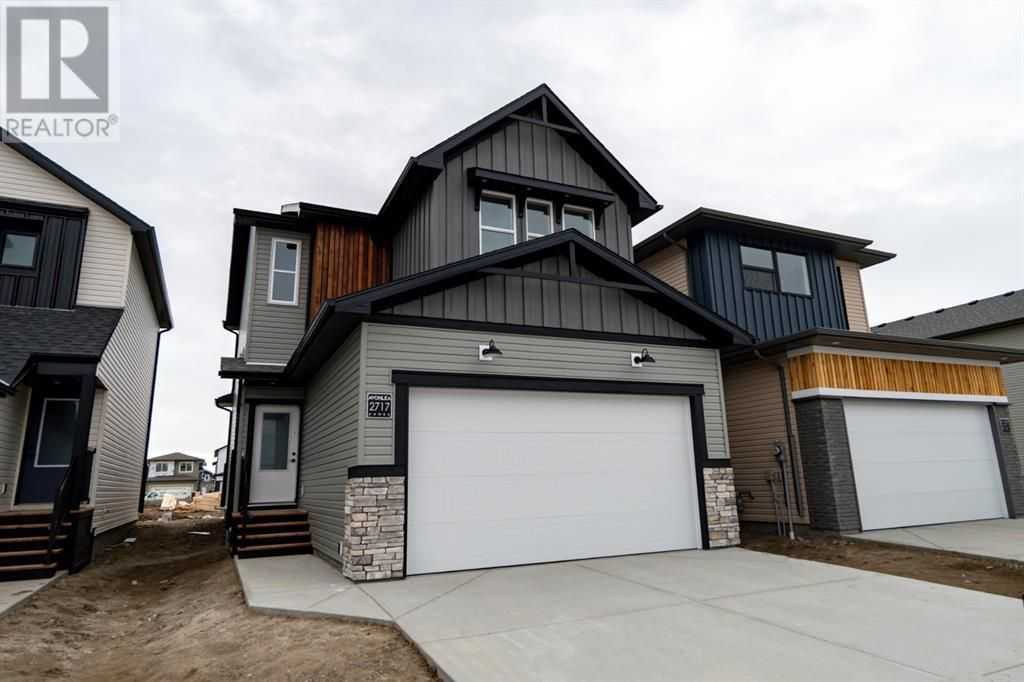 Main Photo: 2605 45 Street S in Lethbridge: House for sale : MLS®# A1142808