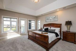 Photo 27: 3104 WATSON Green in Edmonton: Zone 56 House for sale : MLS®# E4244065