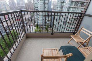 Photo 20: 1602 989 RICHARDS Street in Vancouver: Downtown VW Condo for sale (Vancouver West)  : MLS®# R2074487