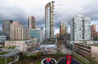 Photo 16: 704 535 SMITHE STREET in Vancouver: Downtown VW Condo for sale (Vancouver West)  : MLS®# R2048097