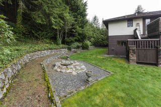 Photo 19: 165 STEVENS DRIVE in West Vancouver: British Properties House for sale : MLS®# R2358170